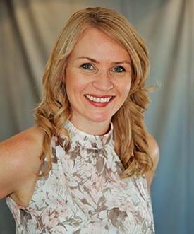 Dr Amanda Mullin